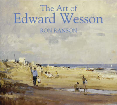Art of Edward Wesson Ron Ranson