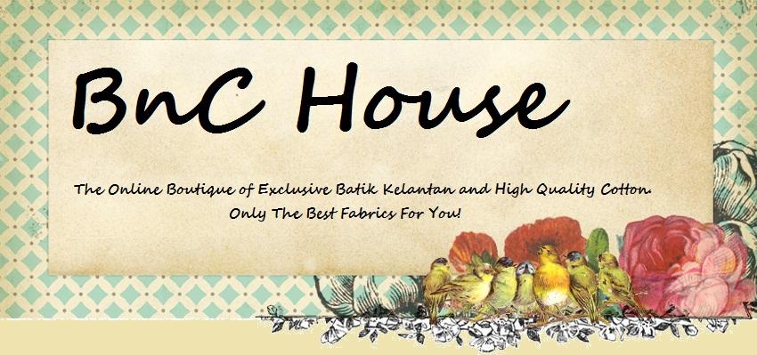 BnC House