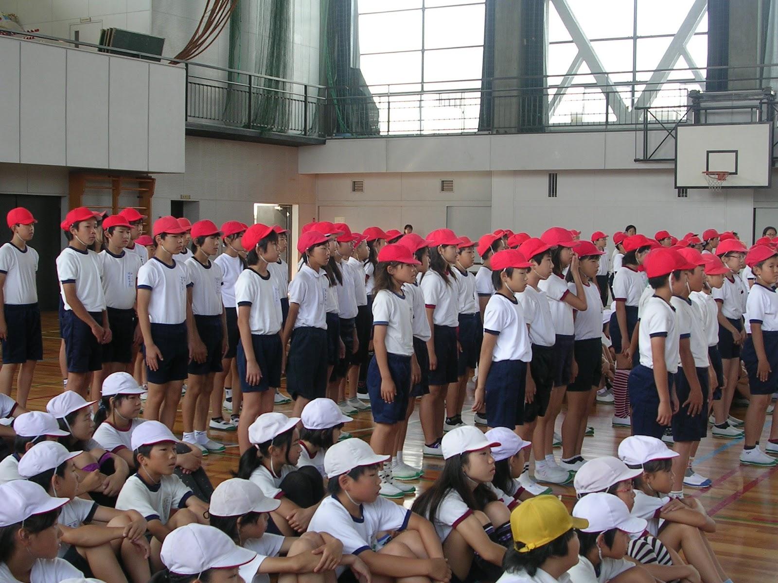 竹鼻 小学校