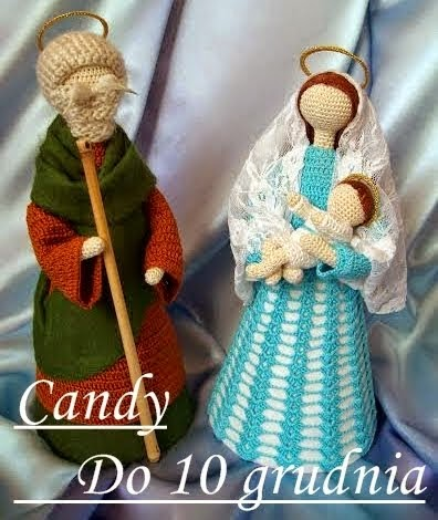 candy u Bożenki