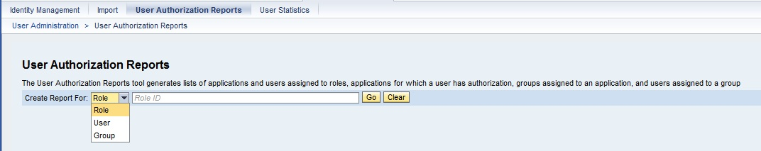 Basics Of User Administration In SAP EP Portal Writing A Technical Resume  Resume And Cover Letter