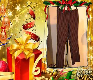 moda estilo corte costura moldes calça risca de giz