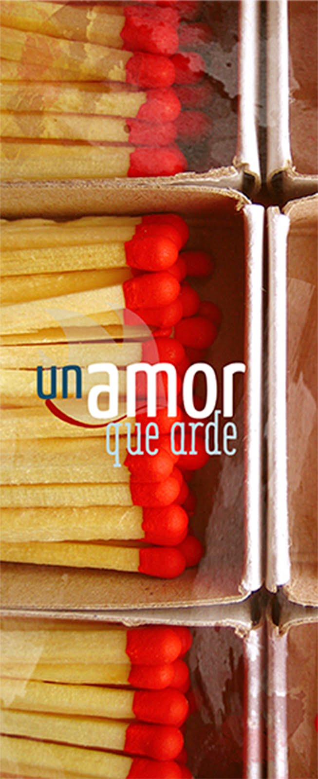 ¿Un amor que arde?