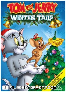 Tom e Jerry Temporada de Inverno Torrent Dublado