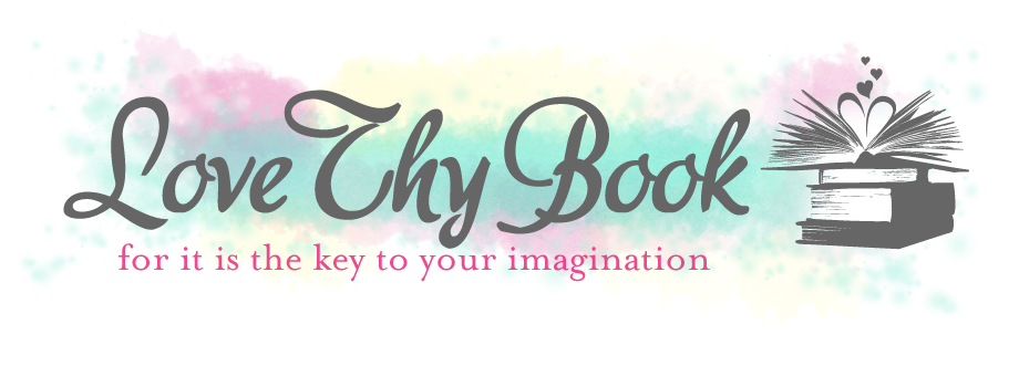 LoveThyBook