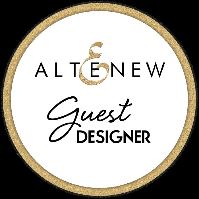 2019 Altenew Guest Designer