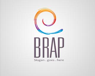 2. Brap Logo
