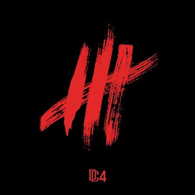 Meek Mill - 4/4 EP