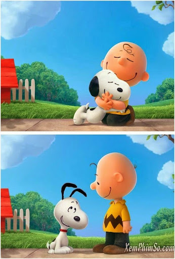 Snoopy: A Peanut Movie