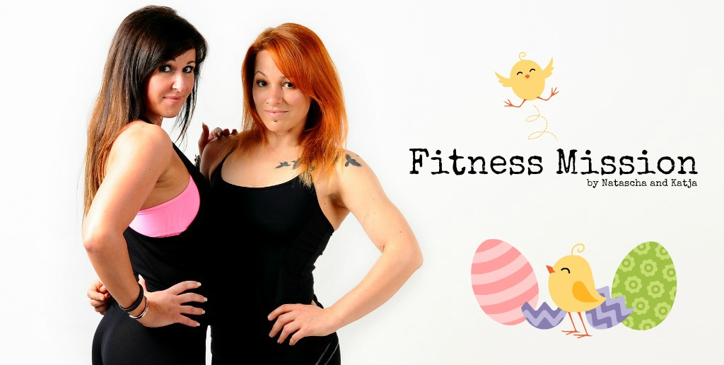 Fitness Mission