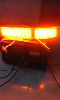Turn Signal LED