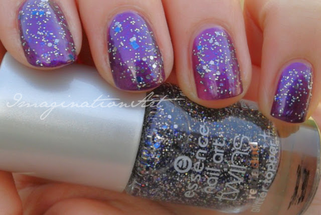 essence twins 01 bella edward swatch swatches review recensione smalto unghie nail lacquer polish
