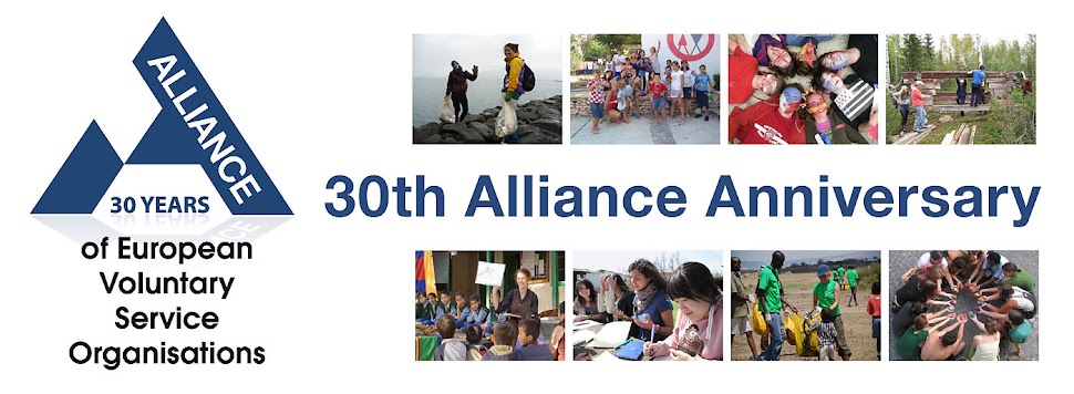 30th Alliance Anniversary