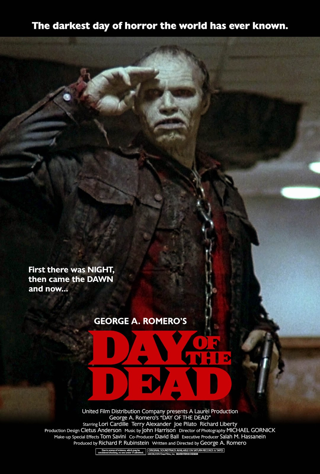 Day of the dead date