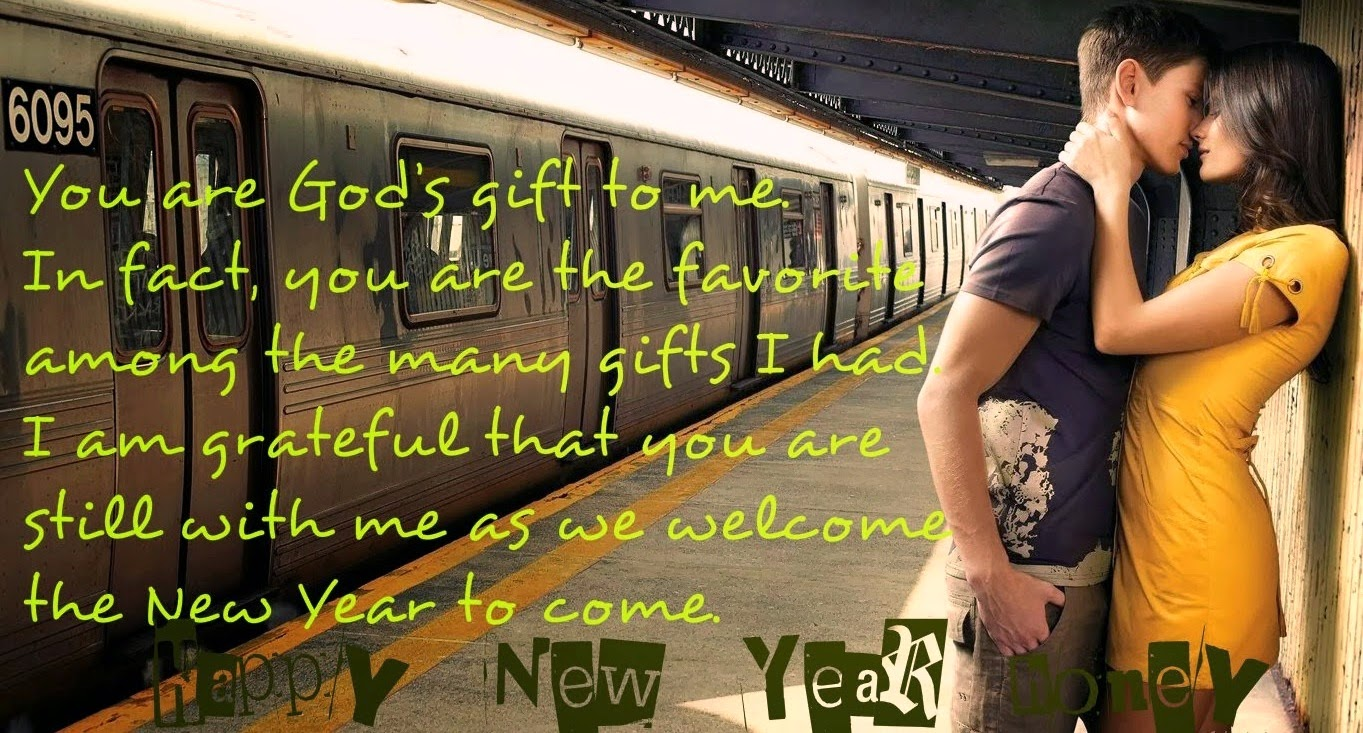Romantic new year greeting messages for lover new year 2015 romanticnewyearimagesg kristyandbryce Images