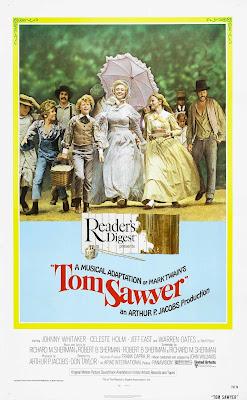 Las aventuras de Tom Sawyer (1973) Descargar y ver Online Gratis