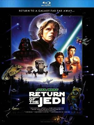 Free Download Star Wars Episode VI Return of the Jedi 1983 Dual Audio 720p