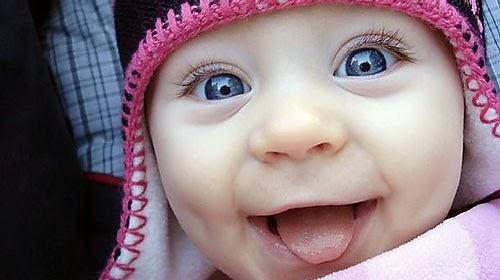 Bebeğin Gelişimi