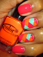 Color Club, Poptastic, Koo-Koo CaChoo