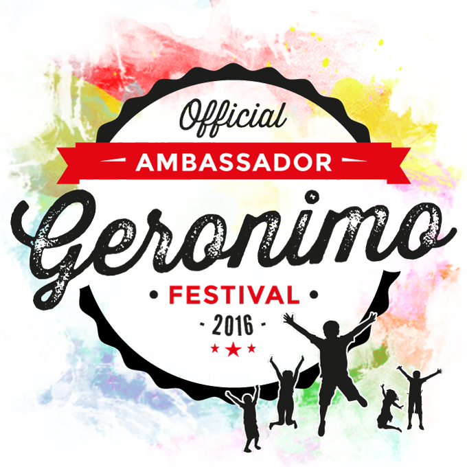 Geronimo Festival 2016, Family Festival, May Bank Holiday To Do