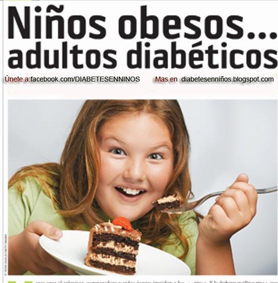EL PESO Y LA DIABETES