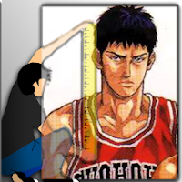 What is Mitsui Hisashi height?
