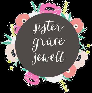 Sister Grace Elizabeth Sewell