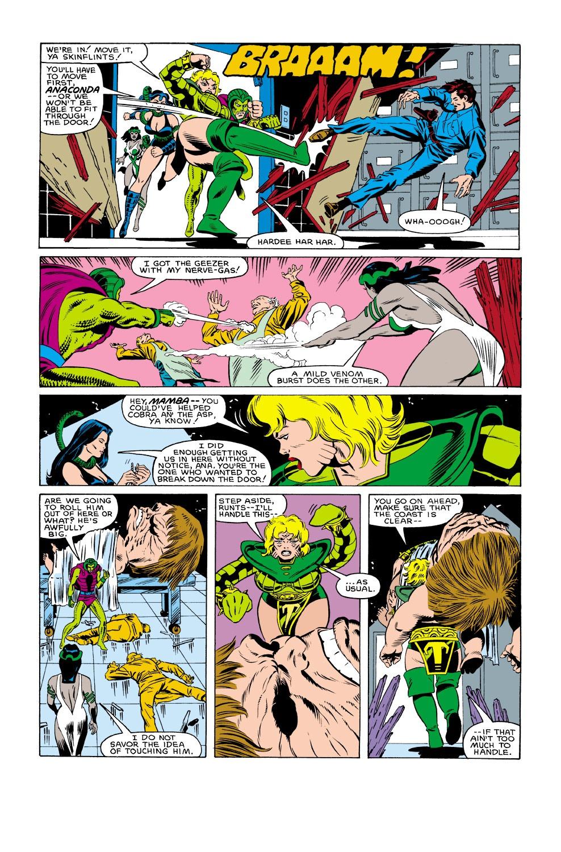 Captain America (1968) Issue #315 #243 - English 3