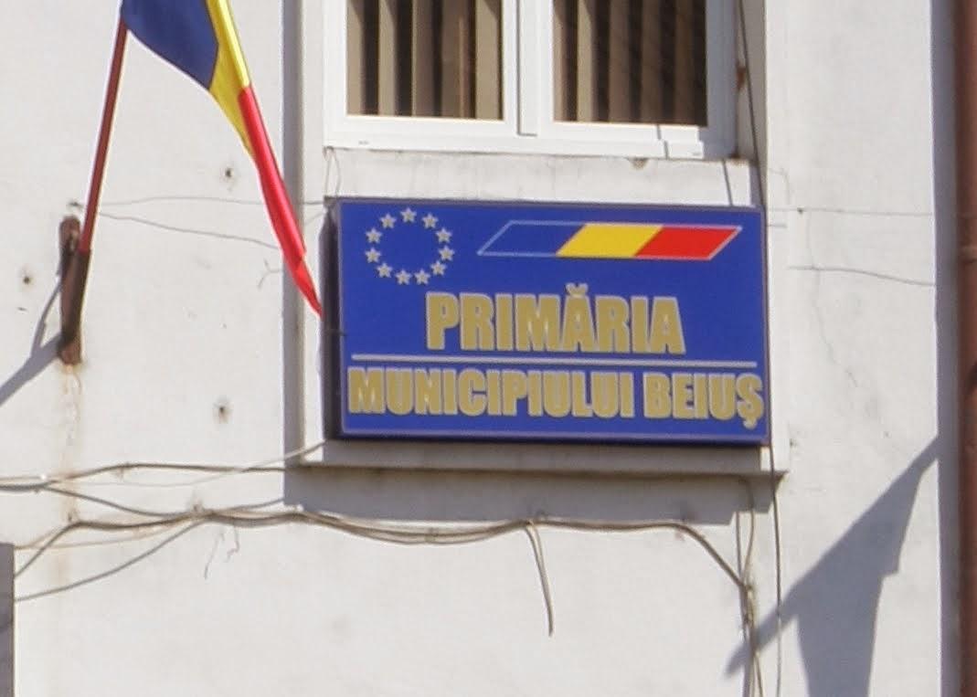 Percheziții la Primăria Beiuș, dar și la locuința lui Adrian Domocoș