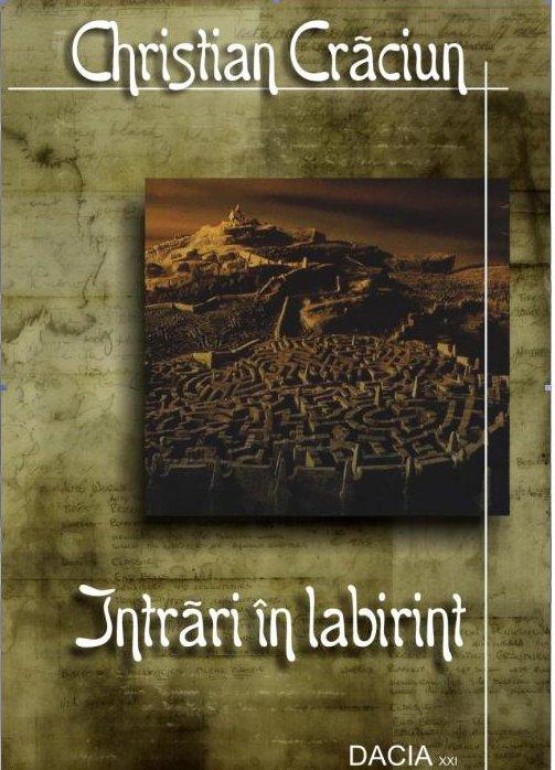 INTRĂRI ÎN LABIRINT ed.II