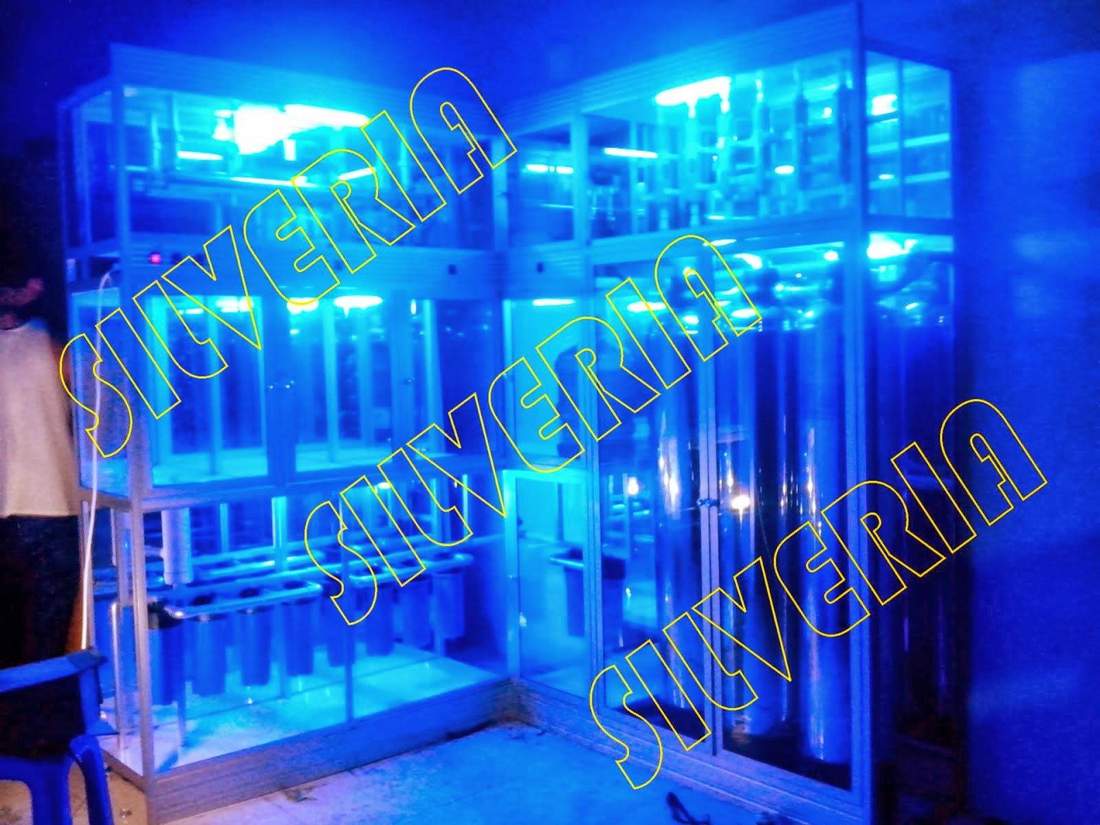 ingin merakit depot air minum isi ulang sendiri? keterangan lebih jelas klik gambar...