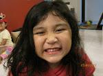 My 1st heart: Adrianna Sofea - 18/11/2006