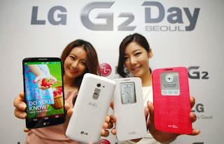 gambar LG G2
