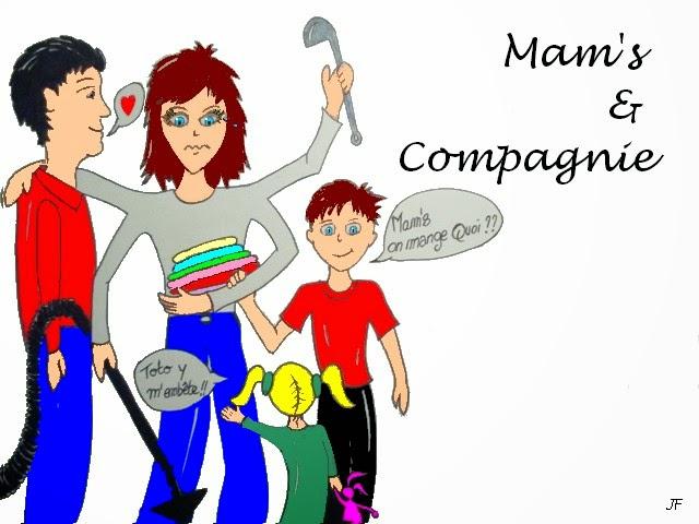 Mam's et Compagnie