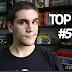 TOP 5 #5 | Posts que não fizemos na última semana