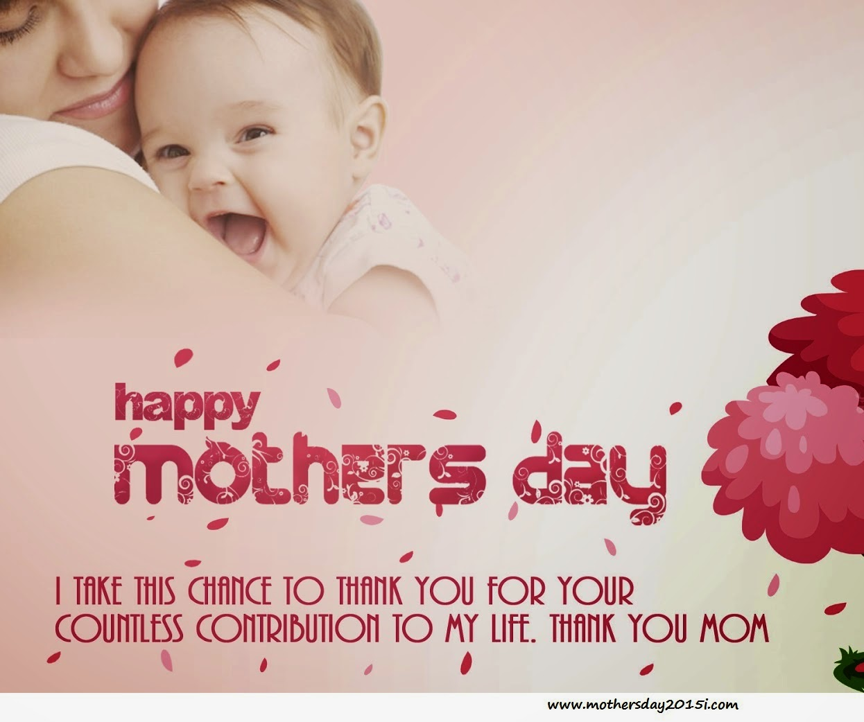 quotes happy mothers day quotes from daughter happy mothers day 2015 ...