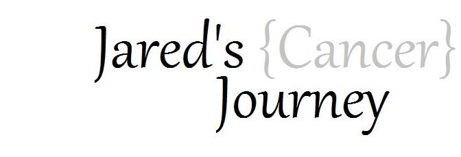 Jared's Cancer Journey