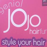 Jojo hairfun
