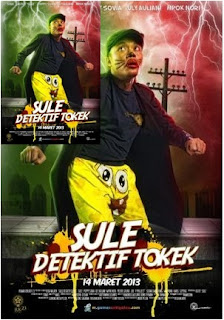 Download Film Sule Detektif Tokek Gratis