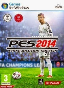 Download Pro Evolution Soccer 2014 PC Full Version Free 100% Working