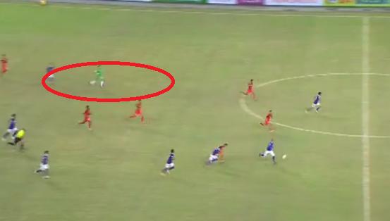 Gol Menarik Indra Putra Lawan Singapura 29 Nov 2014