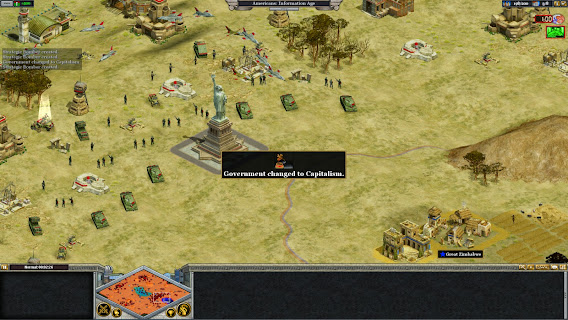 Rise of Nations: Extended Edition ScreenShot 01