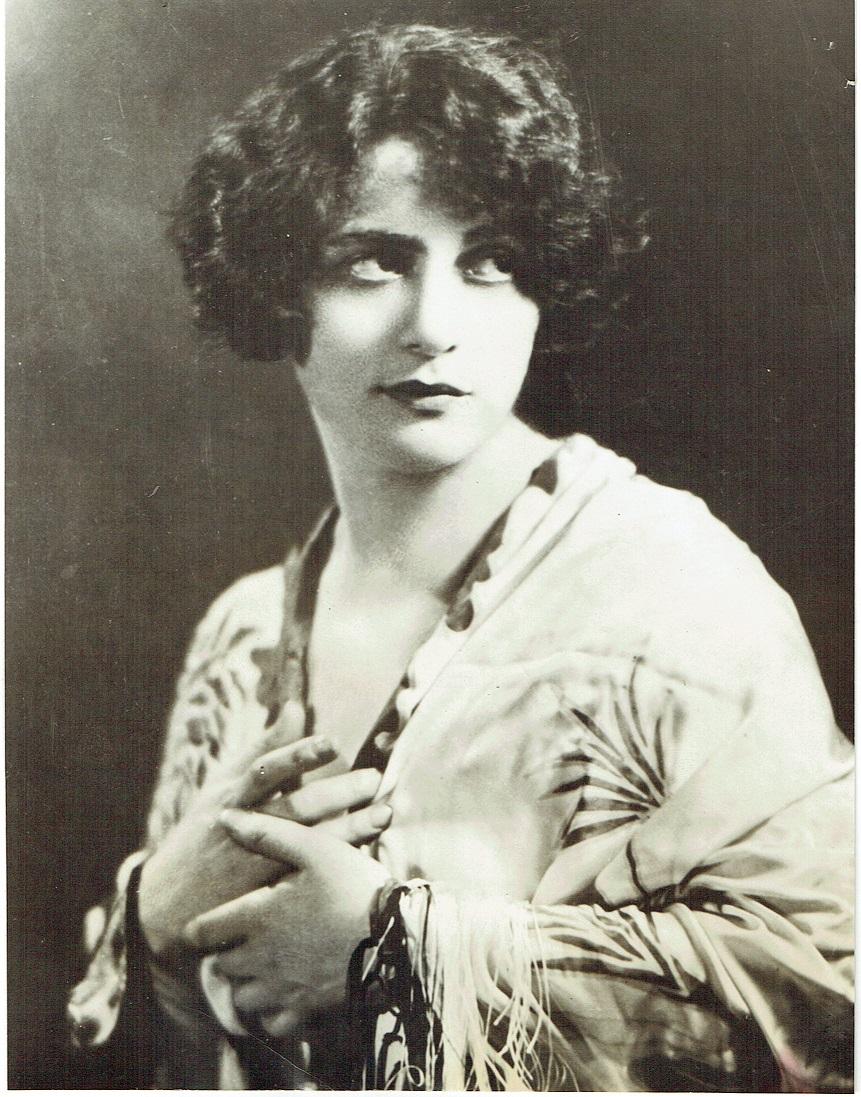 CONTRALTO SOPHIE BRASLAU (1892-1935) CD