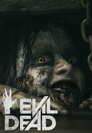 Phim Ma Cy - Evil Dead