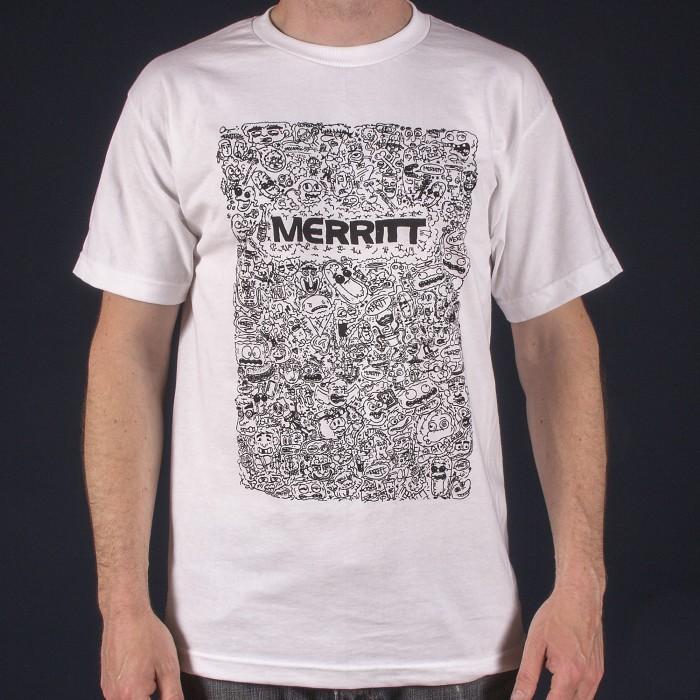 Camisetas MERRITT $55.000