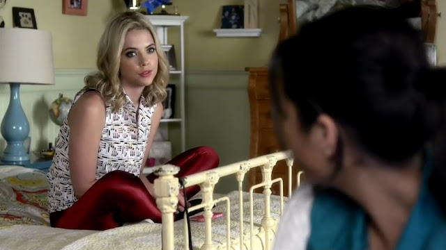 Pretty Little Liars Season 4 Fashion Episode 1