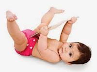 Artikel berikut tentang bagaimana Cara Mengganti Popok Bayi