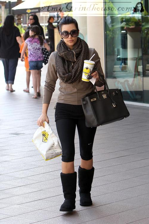 Cellulite Treatment Reviews: Kim Kardashian Cellulite