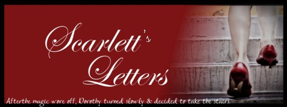 Scarlett's Letters