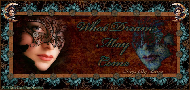 What Dreams May Come By Lana